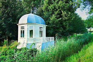 Woodvision tuinhuis