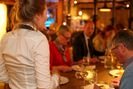 Daelhemergroeve Restaurant Valkenburg